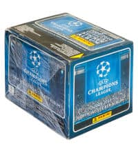 Panini Champions League 2009-2010 Display