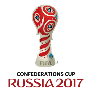 Panini Confederations Cup 2017
