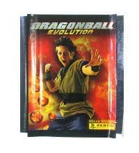 Panini Dragonball Evolution - Tüte mit 5 Stickern