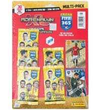 Panini FIFA 365 2018 Adrenalyn XL Multi Pack
