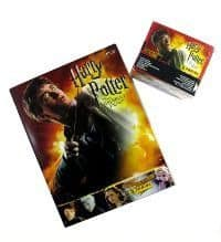 Panini Harry Potter Halbblutprinz - Album & Display