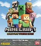 Panini Minecraft Trading Cards